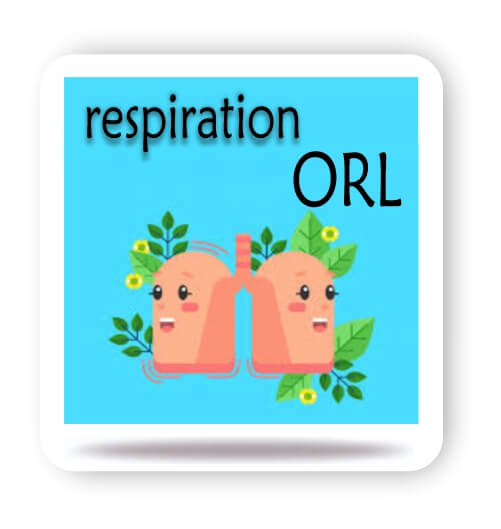 RespiratIon ORL