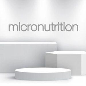 Santé - MicroNutrition - Performance
