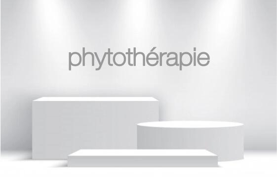 Plantes - Phytothérapie